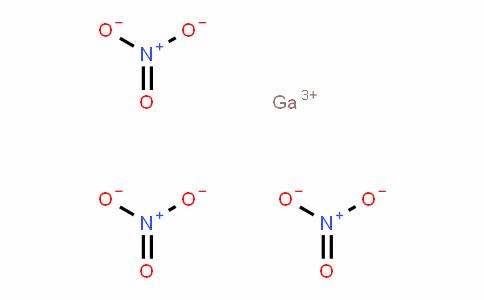 GalliuM trinitrate