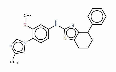 gamma-secretase modulator 1