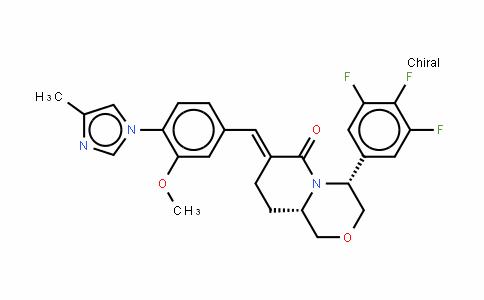 gamma-Secretase Modulators