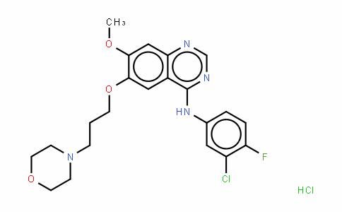 Gefitinib (hydrochloride)