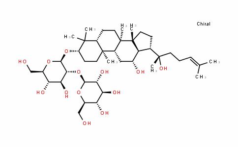 人参皂苷-RG3