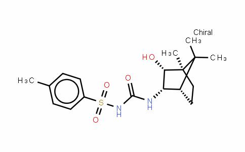 Glibornuride