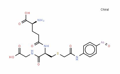 GLUTATHIONE ARSENOXIDE