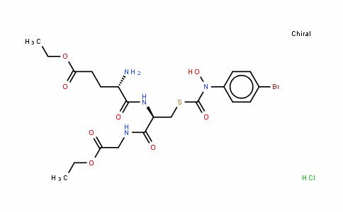 Glyoxalase I inhibitor