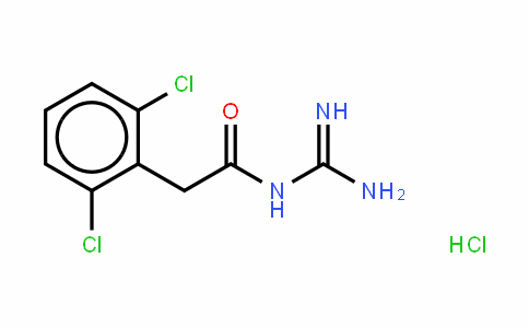 Guanfacine (hydrochloride)