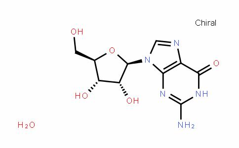 鸟苷水合物