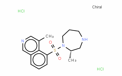 H-1152 (dihydrochloride)