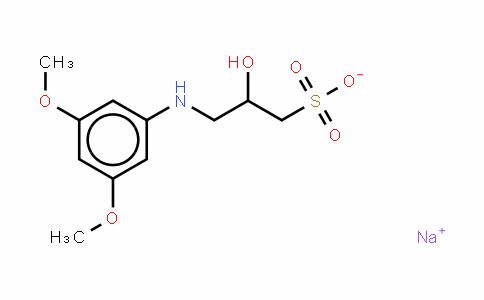 N-(2-羟基-3-磺丙基)-3,5-二甲氧基苯胺钠盐