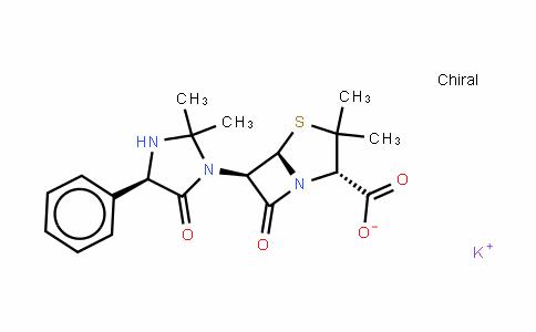 Hetacillin (potassium)