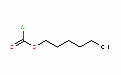 氯甲酸正己酯