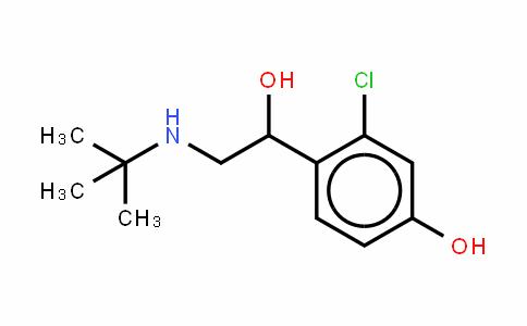 4-羟基妥洛特罗