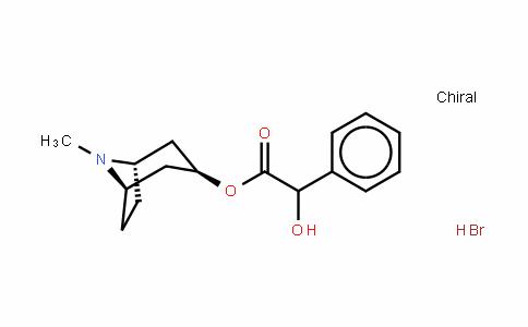 DL-后马托品氢溴酸盐
