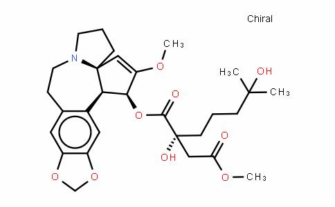 Homoharringtonine