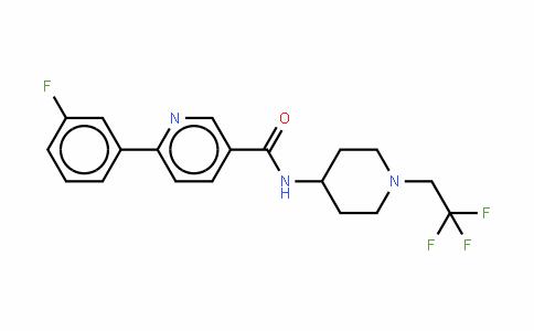 HPGDS inhibitor 1