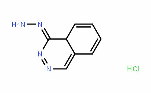 Hydralazine (hydrochloride)