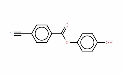 4-氰基苯甲酸-4-羟基苯酯