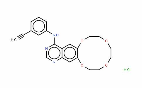 Icotinib (Hydrochloride)
