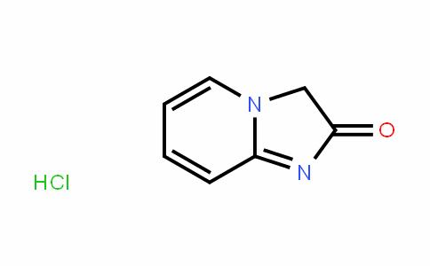 IMidazo[1,2-a]pyridin-2(3H)-one, Monohydrochloride (9CI)