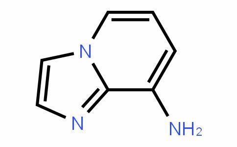咪唑并[1,2-a]吡啶-8-胺