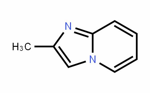 IMidazo[1,2-a]pyridine, 2-Methyl-