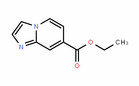 IMidazo[1,2-a]pyridine-7-carboxylic acid, ethyl ester