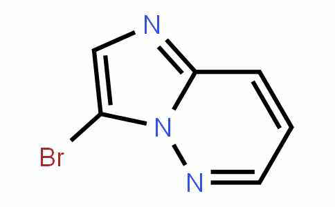 IMidazo[1,2-b]pyridazine, 3-broMo-