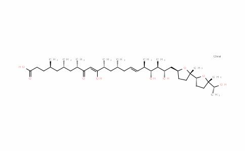 罗红霉素(游离酸)(链霉菌属载体)