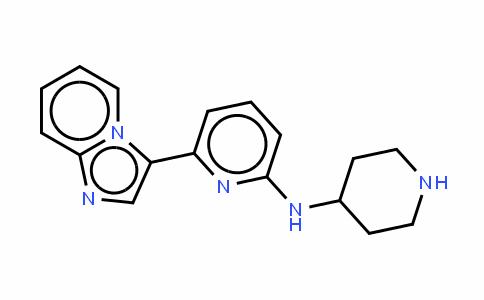 环巴胺抑制剂 1