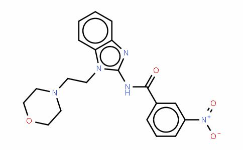 IRAK-1-4 抑制剂 I