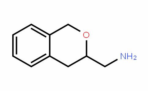 isochroMan-3-ylMethanaMine