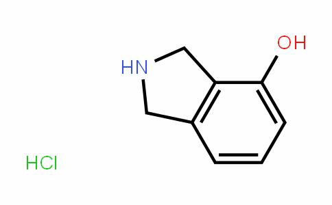 isoindolin-4-ol hydrochloride