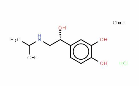 L-(-)-异丙基肾上腺素盐酸盐
