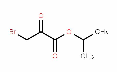 isopropyl 3-bromo-2-oxopropanoate