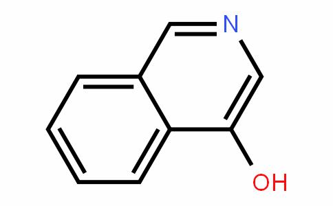 4-异喹啉醇