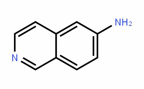 isoquinolin-6-aMine
