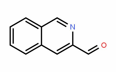 isoquinoline-3-carbaldehyde