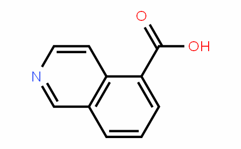 isoquinoline-5-carboxylic acid