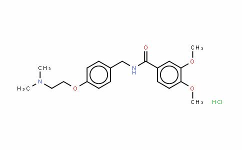 Itopride (hydrochloride)