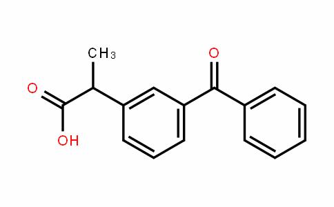 酮基布洛芬