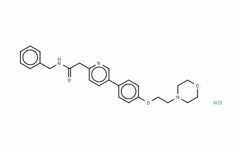 KX2-391 (dihydrochloride)