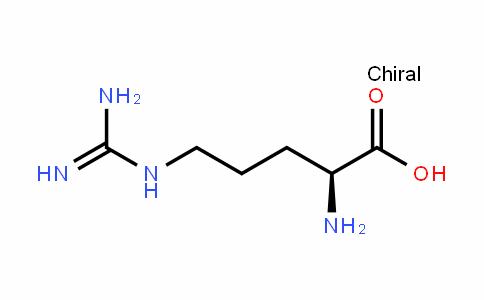 L-(+)-精氨酸