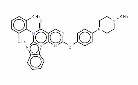 Lck Inhibitor