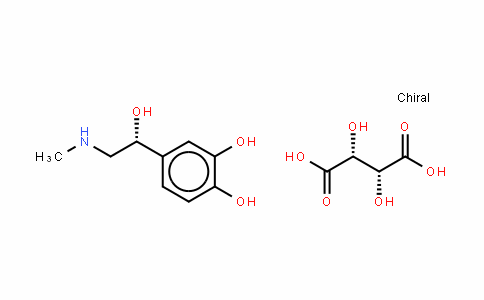 酒石酸肾上腺素素