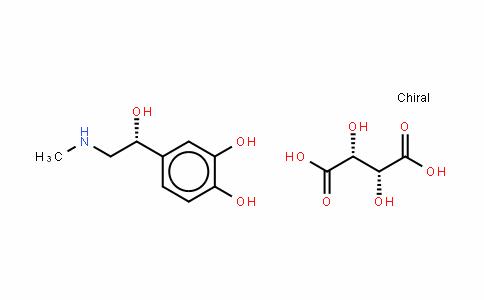 L-Epinephrine (Bitartrate)