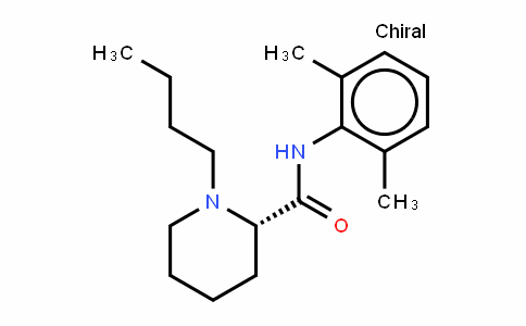 Levobupivacaine