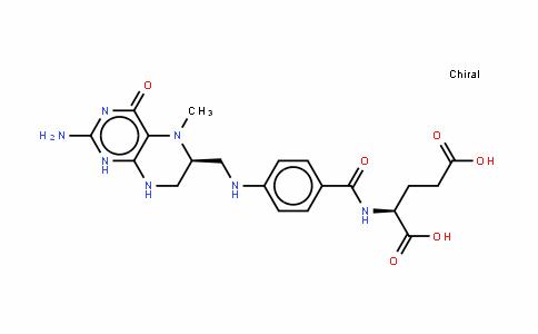 L-5-甲基四氢叶酸
