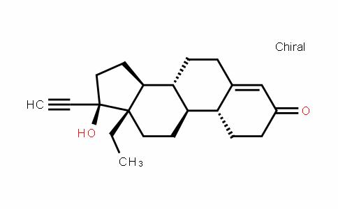 左炔诺孕酮