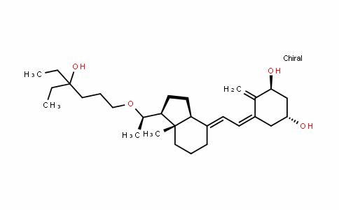 Lexacalcitol