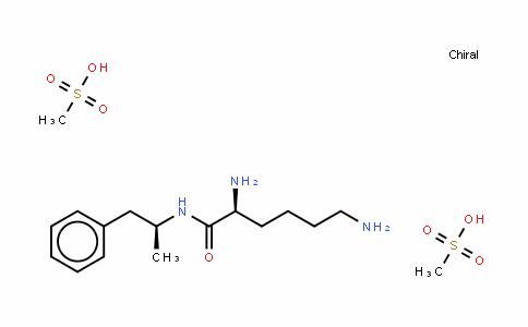 甲磺酸赖氨酸安非他命