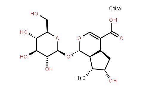 Loganic acid